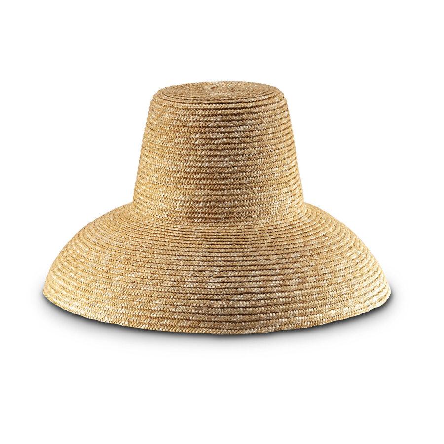 CAROL NATURAL HAT